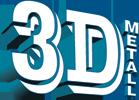3D Metall